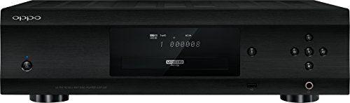 Oppo Udp 205 Ultra Hd Audiophile Blu Ray Disc Player Reference Quality 4k Ultra Hd Audiophile Blu Ray Disc Player Drawing Fr Blu Ray Discs Audiophile Hifi