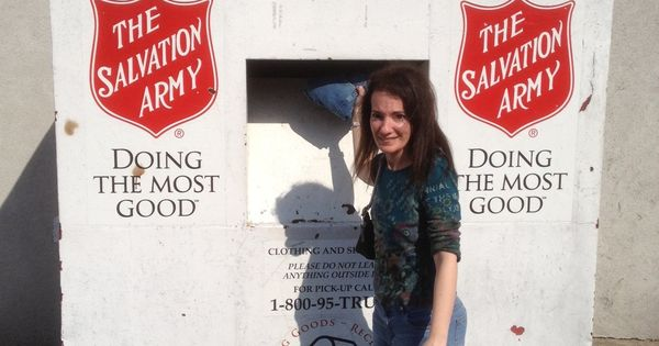 The salvation army the salvation and army on pinterest