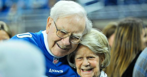 Lions Owner Martha Ford Ends Years Of Crony Rule Tps Martha