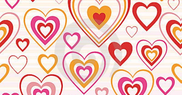 valentine day background psd