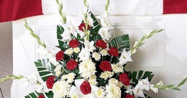 Cherished Farewell With Images Funeral Flower Arrangements Faux Flower Arrangements Sympathy Flowers