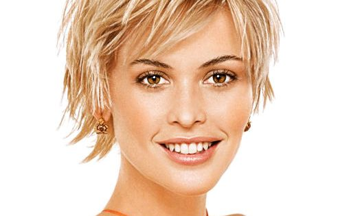 Short Medium Hairstyles For Oval Short Hairstyles For Oblong Faces Hair Styles
