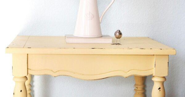 whitewash furniture crafts