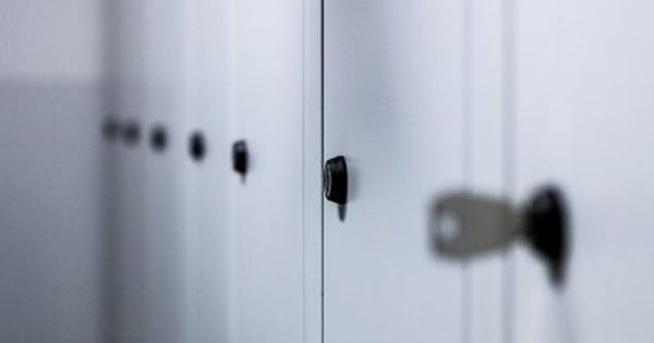 Conducting An Effective School Safety Audit Storage Self Storage Lockers