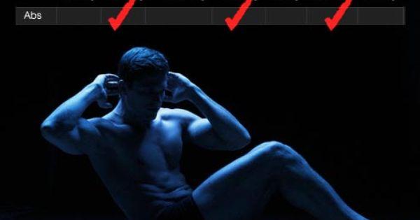 سلايدشو للرجال كيف تحصل على بطن مشدود سلايدشو طبية كل يوم معلومة طبية Abs Workout Best Abdominal Exercises Ab Workout Challenge