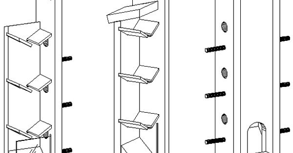 Printable Bird House Plans Free Woodworking Birdhouse