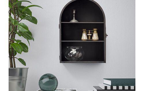Mobilier Et Decoration Interieur Et Exterieur Ikea Armoire Vitree Parement Mural