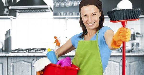 8 trucos f ciles para limpiar a fondo la cocina - Limpiar cocina a fondo ...