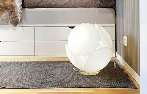 Ich habe eine auswahl von selbstgebauten betten mit for Podestbett ikea