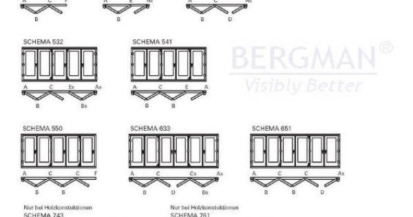 how to draw bifold doors on floor plan