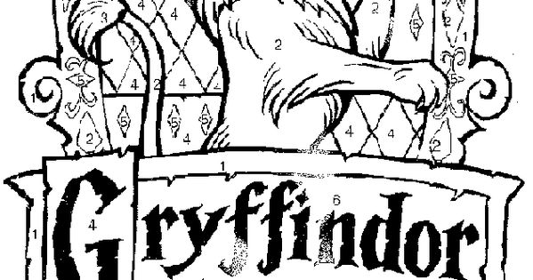 hufflepuff crest coloring page - harry potter house crest coloring pages harry potter