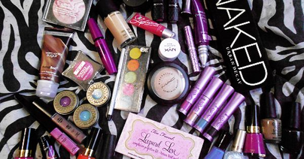 YES. makeup naked urbandecay makeup fashion photography LOVE!