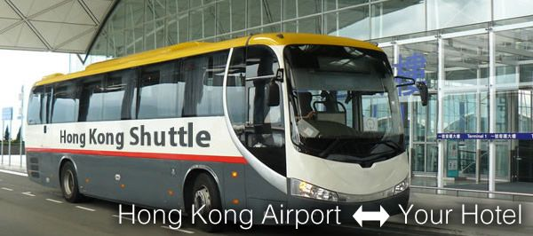 How To Get From Hong Kong Airport To Zhuhai