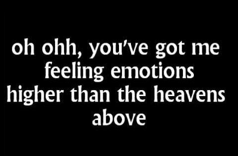 relationship gone bad lyrics