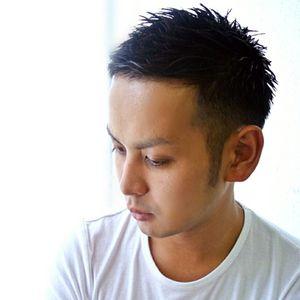 薄毛の髪型はツーブロック 薄毛メンズのツーブロックヘアスタイル20選