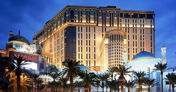 las vegas hotel rates calendar