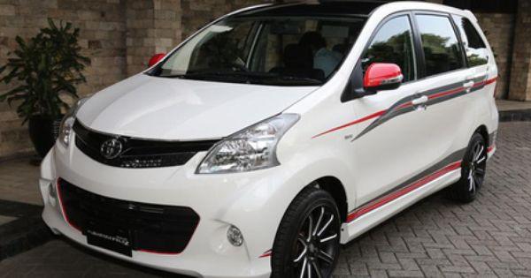 Toyota Avanza Veloz Luxury Modif Car Release Date Reviews Avanza Veloz Toyota Avanza Modifikasi