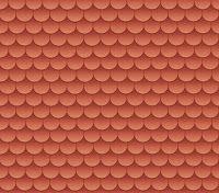 Morandi Sisters Microworld Printable Wallpapers Roof Tiles Carte Da Parati Stampabili Paper Doll House Doll House Doll House Wallpaper