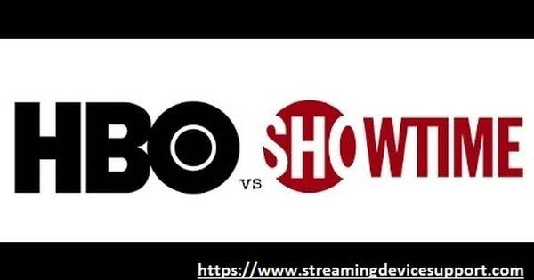 Know Which Is The Better Channel Hbo Go Or Showtime Anytime Hbo