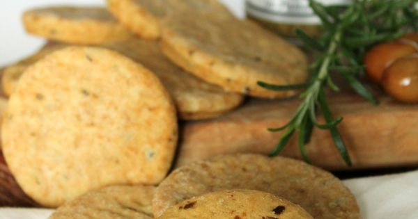 Biscotti, Olives and Biscuits on Pinterest
