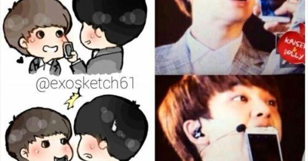 kyungsoo is cutess guy in kpop world | allkpop Meme Center