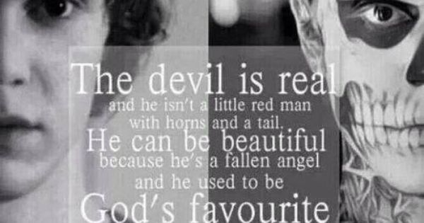 Murders the devils and devil on pinterest