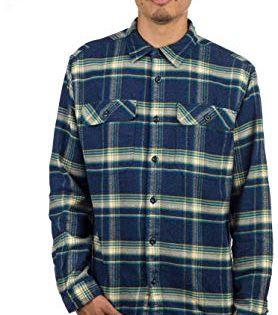 Ecoths Jasper Shirt