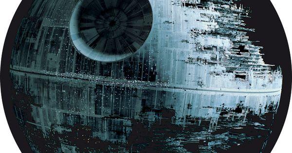 Tapis De Souris Star Wars Etoile Noire En Forme R F Rences Dessin Comics Movies Pinterest