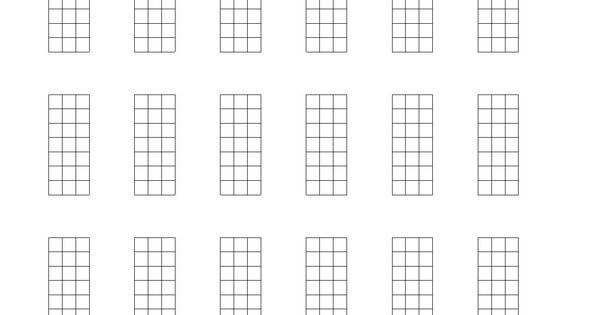 mandolin chords sheet  print it out  you may find it