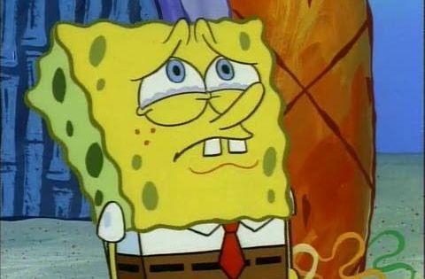Terkeren 30 Gambar Kartun Yang Lagi Sedih 100 Gambar Spongebob Squarepants Lucu Keren Foto Download Ilustr Funny Spongebob Faces Spongebob Faces Spongebob