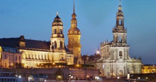 Duitsland trekken Dresden, Duitsland. https://www.hotelkamerveiling ...