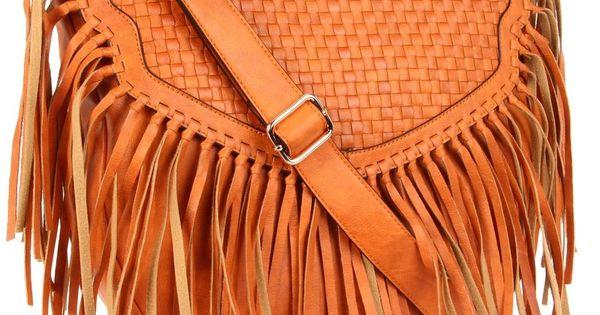 Melie Bianco Lizzy Shoulder Bag