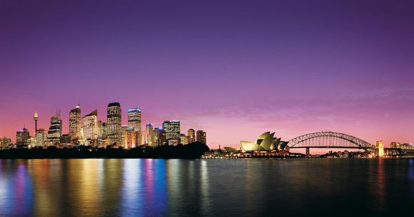 Travel to Beautiful Sydney, Australia with Asia Transpacific Journeys! www.asiatraspacific.com