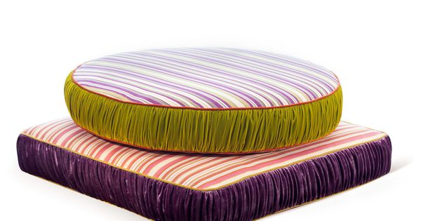 Big Round Floor Pillows : Large Round Floor Pillow - Gilt Home Home_Decor Pinterest Floor pillows and Pillows