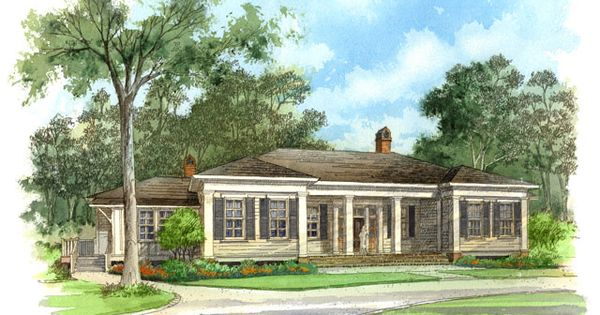 Best designer our town house plansQanda   suzanne stern  showhouse architectural  Design For Southern Living By Our Town Plans Llc White House