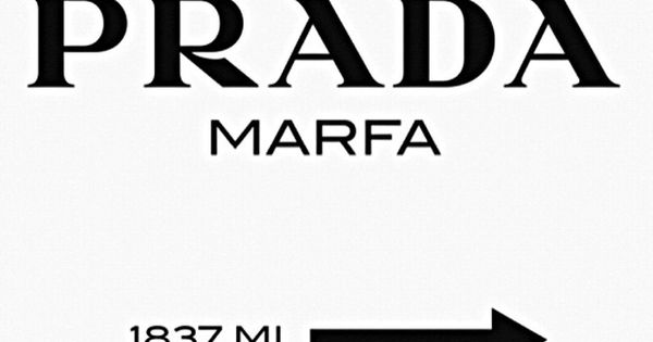 prada marfa sign from gossip girl 14