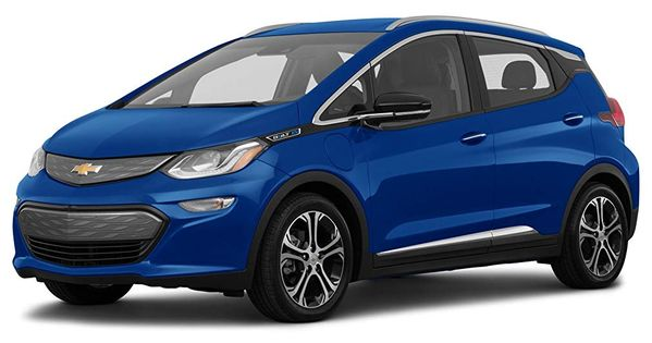 2017 Chevrolet Bolt Ev Premier Chevrolet Best Electric Car Vehicles