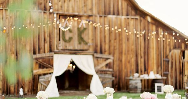 oh, barn weddings! 2014 Rustic Wedding Ideas, Rustic Outdoor Wedding Decor, 2014