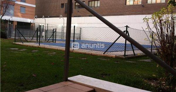 Piso en madrid capital en arganzuela con jard n privado z - Pisos con piscina en madrid ...