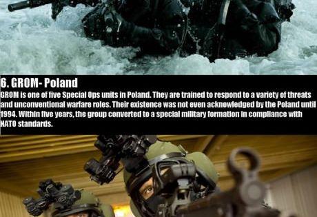 I am writing an unconventional warfare essay...?