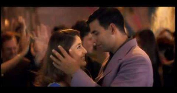 Woh Tassavur Bollywood Love Song Akshay Kumar Kareena Kapoor Aitraaz Http Music Chitte Rs Woh Tassavur Bollyw Indian Movie Songs Songs Love Songs