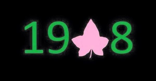 Dear Alpha Kappa Alpha 1908 Just Me Pinterest Alpha
