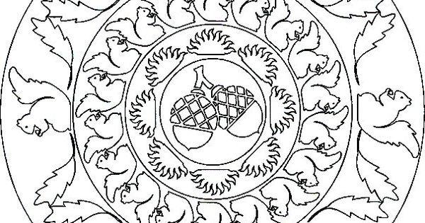 Mandalas A Colorier Mandala-ecureuils.jpg