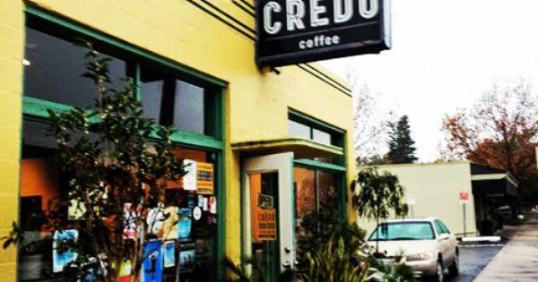 Coffee House Downtown Credo Orlando Fl Best Coffee Shop