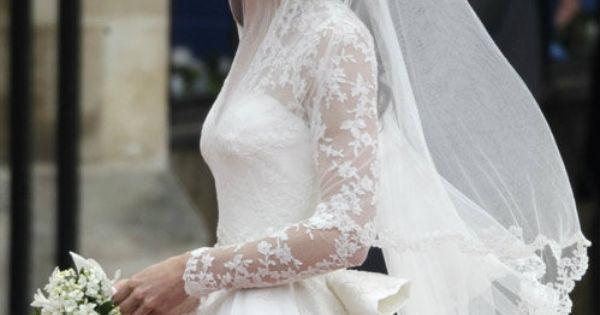 Beautiful Wedding day. Catherine Duchess of Cambridge, aka Kate Middleton