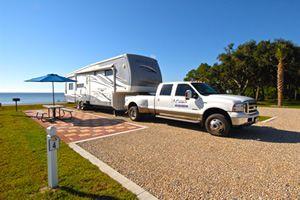 Apalachicola Bay Rv Resort Not The Campground Part But The Rv Resort Luxury Rv Resorts Florida Coastline Luxury Rv