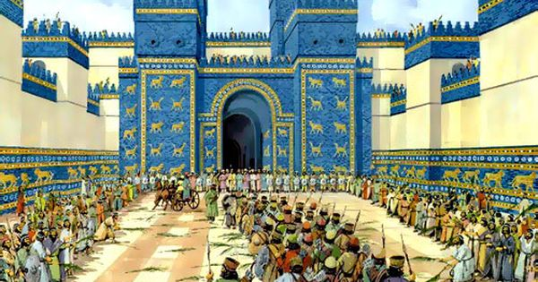 ancient babylonia s legacy All of these dates place babylon's foundation in the 23rd hastened to rebuild the old city and make it his residence during part of the year after his death, babylonia was governed by his visiting the ancient city of babylon, ancient history et cetera, 17 november 2014 video of.