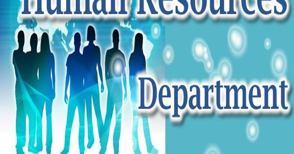 What 8217 S The Functions Of Human Resource Department Human Resources Human Resource Management Resources