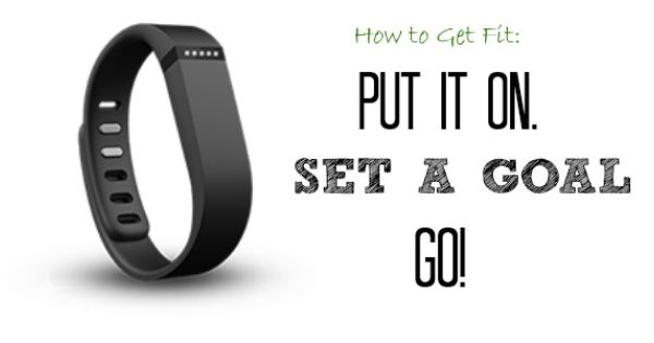 how to change weight goal on fitbit