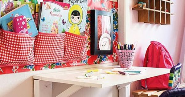 Danita Art: Pinteresting Monday: Studio Spaces  Talleres / Craft room  Pinterest